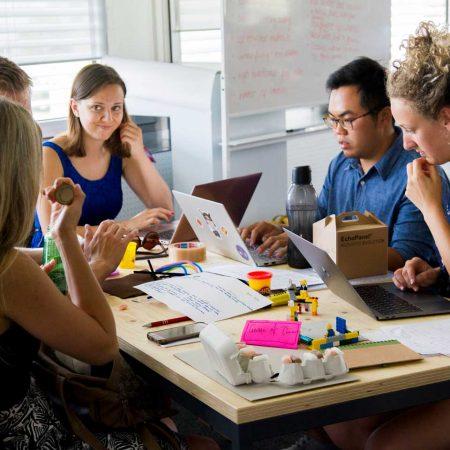 The international Teacher Proficiency Program (iTPP®)