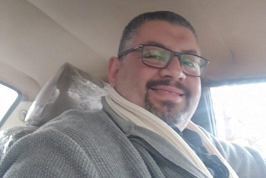 Mohamed Attar
