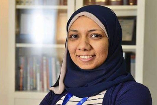 Shaimaa Mogahed