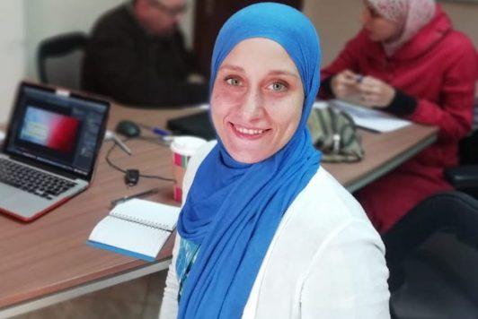 Esraa Dakhly